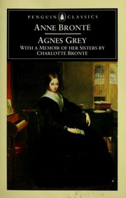 Cover of: Agnes Grey