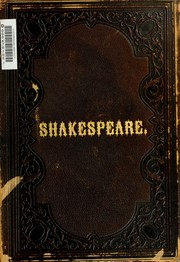 Cover of: The complete works of Shakespeare
