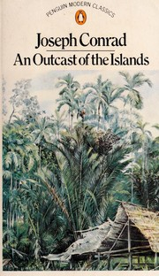 Cover of: An outcast of the islands