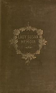 Cover of: Lady Susan