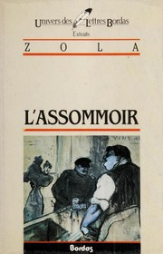 Cover of: Assommoir