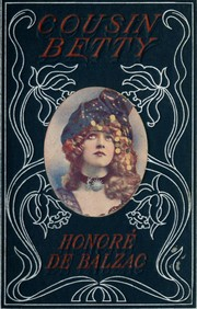 Cover of: Cousine Bette