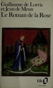Cover of: Roman de la Rose