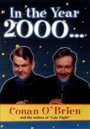 Cover of: In the year 2000