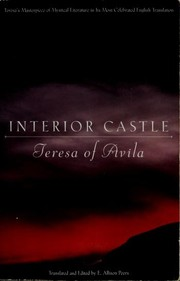 Cover of: El castillo interior