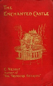 Cover of: The Enchanted Castle