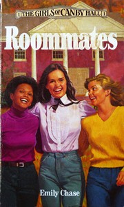 Cover of: Roommates | Emily Chase
