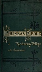 Cover of: Phineas Redux