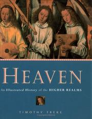 Cover of: Heaven: an illustrated history of the higher realms
