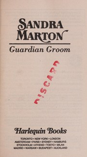 Cover of: Guardian Groom (Landon