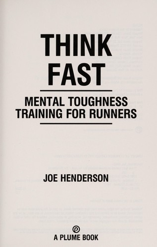 Think fast by Joe Henderson