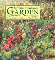 Simple Pleasures of the Garden by Susannah Seton