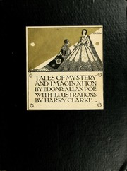 Cover of: Tales of mystery and imagination