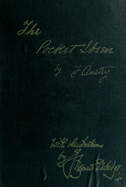 Cover of: From Ibsen's workshop: notes, scenarios, and drafts of the modern plays
