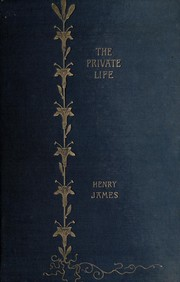 Short stories by Henry James, Jr.