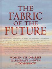 Cover of: Fabric of the Future | Ryan, M. J.