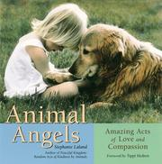 Cover of: Animal angels