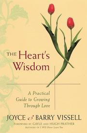 Cover of: The heart's wisdom