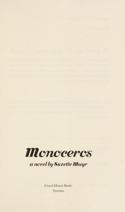 Cover of: Monoceros