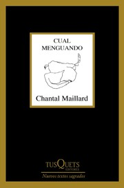 Cover of: cual menguando |