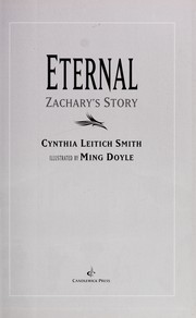 Cover of: Zachary's story