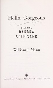 Cover of: Hello, gorgeous