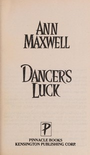 Cover of: Dancer's Luck