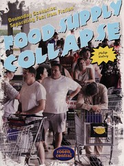 Cover of: Food supply collapse | Philip Wolny