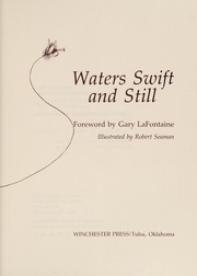 Cover of: Waters swift and still |