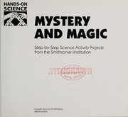 Cover of: Mystery and magic |