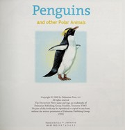 Cover of: Penguins and other polar animals |