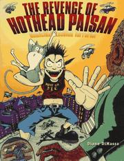 Cover of: The revenge of Hothead paisan