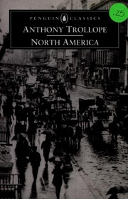 Cover of: North America