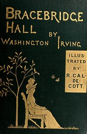 Cover of: Bracebridge Hall