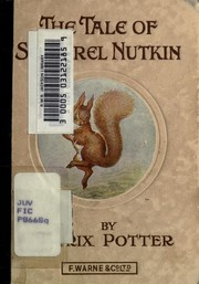Cover of: The tale of Squirrel Nutkin