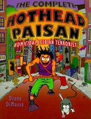 Cover of: The complete hothead paisan