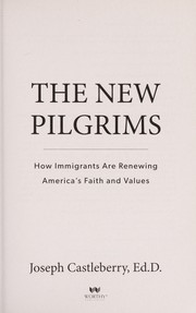 Cover of: The new pilgrims