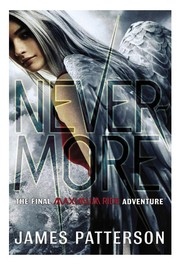 Cover of: Nevermore | James Patterson
