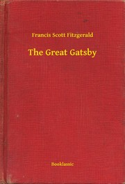 Cover of: The Great Gatsby |