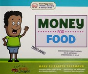 Cover of: Money for food