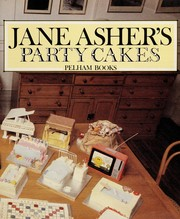Cover of: Jane Asher