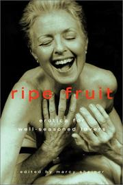 Cover of: Ripe Fruit