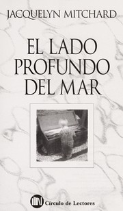 Cover of: El lado profundo del mar