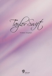 Cover of: Taylor Swift