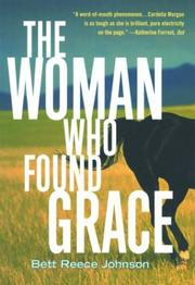 Cover of: The woman who found Grace