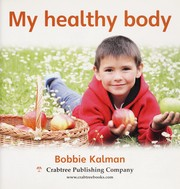 Cover of: My healthy body