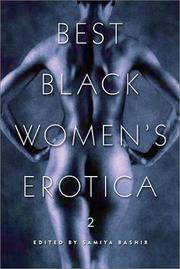 Cover of: Best Black women