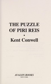 Cover of: The puzzle of Peri Reis