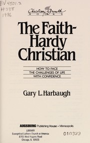Cover of: The Faith-Hardy Christian
