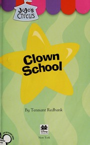 Cover of: Clown school